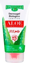 Dermogel Biologico Lenitivo Aloe 150 ml