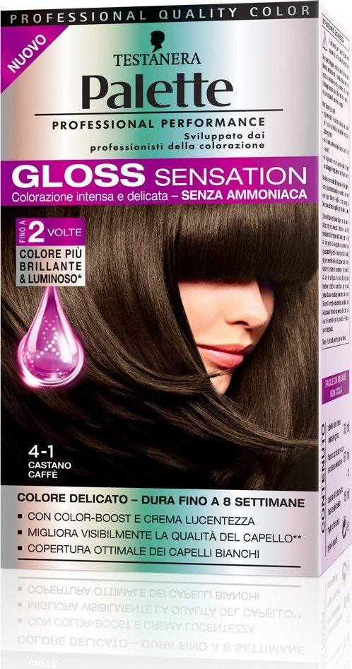 Colore capelli 4 1