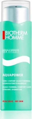 Homme Aquapower Pelle Secca - Crema 75 ml