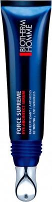 Homme Force Supreme Eyes Architect Serum - Trattamento Occhi 15 ml
