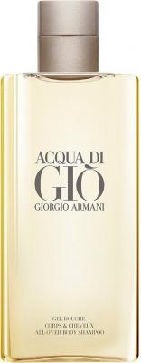 Acqua di Gio' Shower Gel - Gel Doccia 200 ml