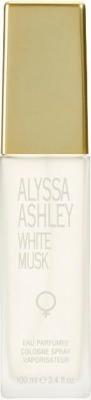 White Musk Eau Parfumee Cologne Spray - Acqua Profumata Corpo 100 ml