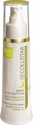 Trico Ricostruttiva - Spray Capelli Danneggiati Fragili e Stressati 100 ml